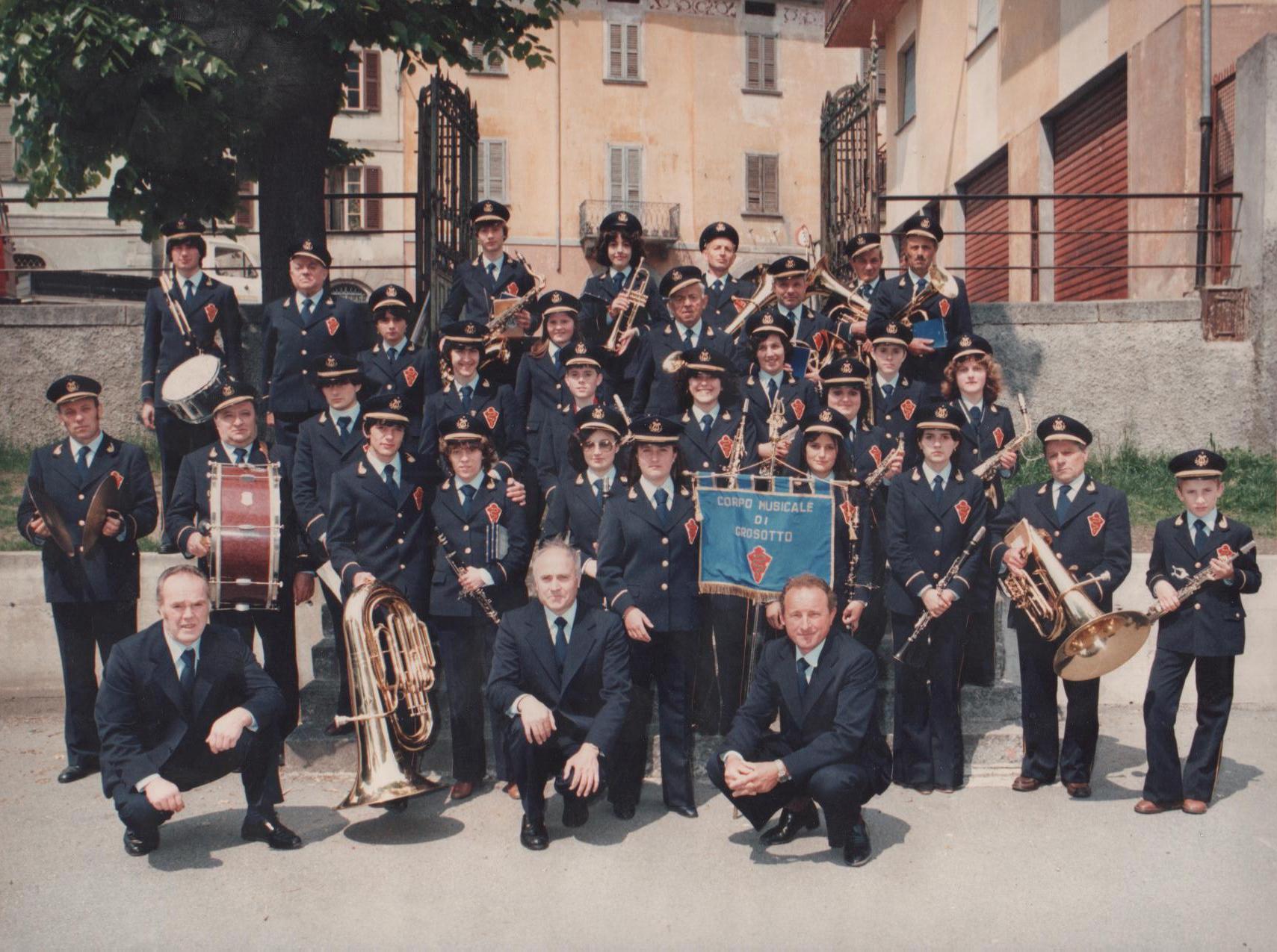 Banda 1980