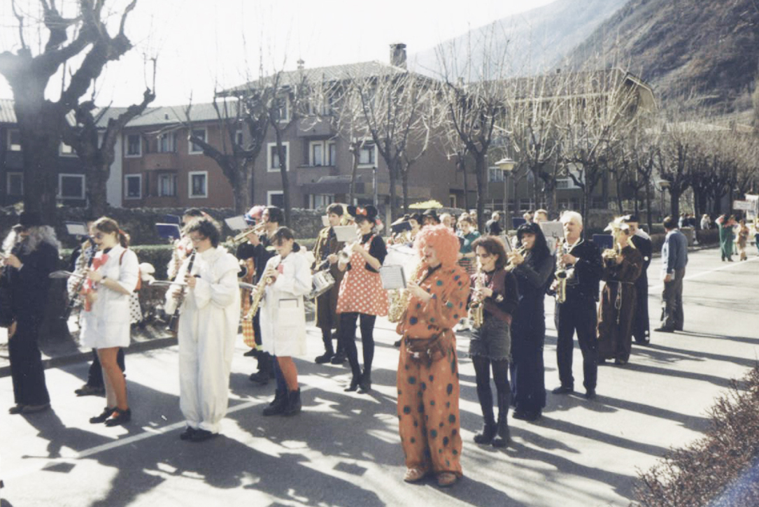 Carnevale Tirano